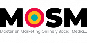 Logotipo de Máster de Marketing Digital